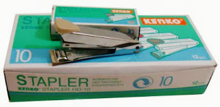 stapler kecil kenko