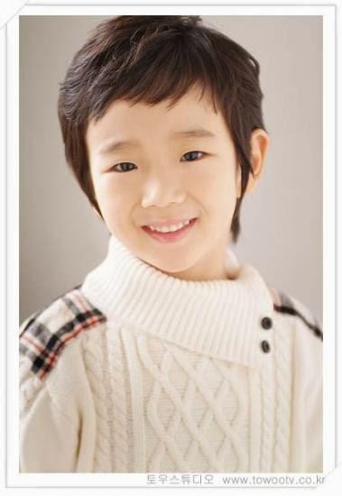 Foto Ahn Do Gyu 7