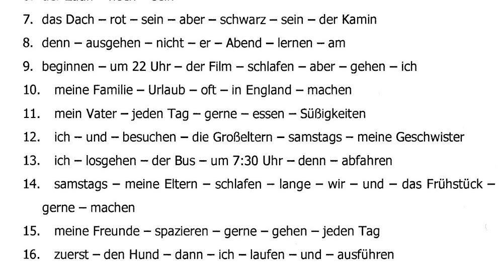Tolle Laufen Auf Sätze Arbeitsblatt Bilder - Mathe Arbeitsblatt ...