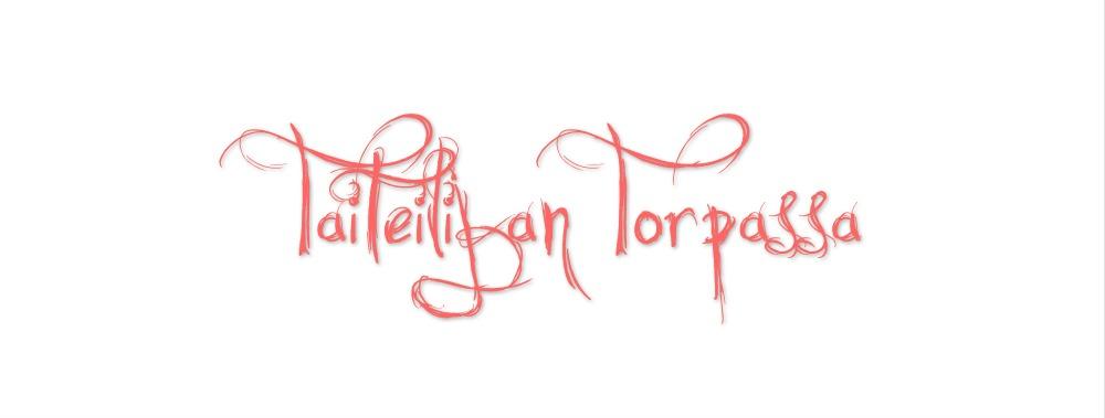 Taiteilijan Torpassa