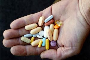 Dampak negatif obat yang di jual di warung