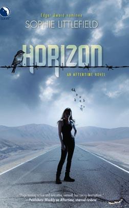 Sophie Littlefield Horizons