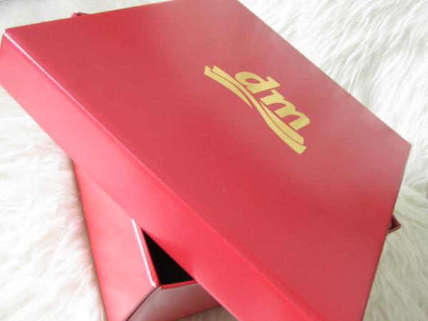 dm Lieblinge Box Januar 2015