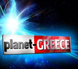 PLANET-GREECE