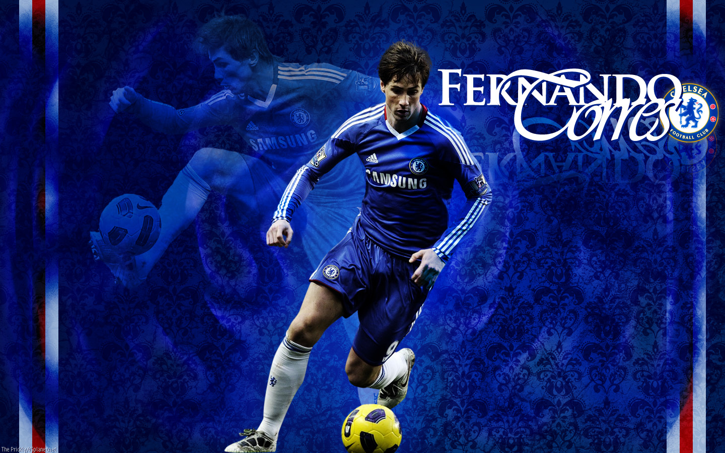 12 Wallpapers HD Chelsea 2012