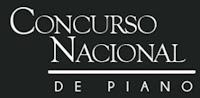 Concurso Nacional de Piano Mackenzie