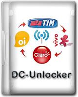 dcunclo DC Unlocker   Desbloqueio de Modem 3G