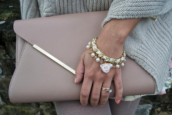 bracciale romantico