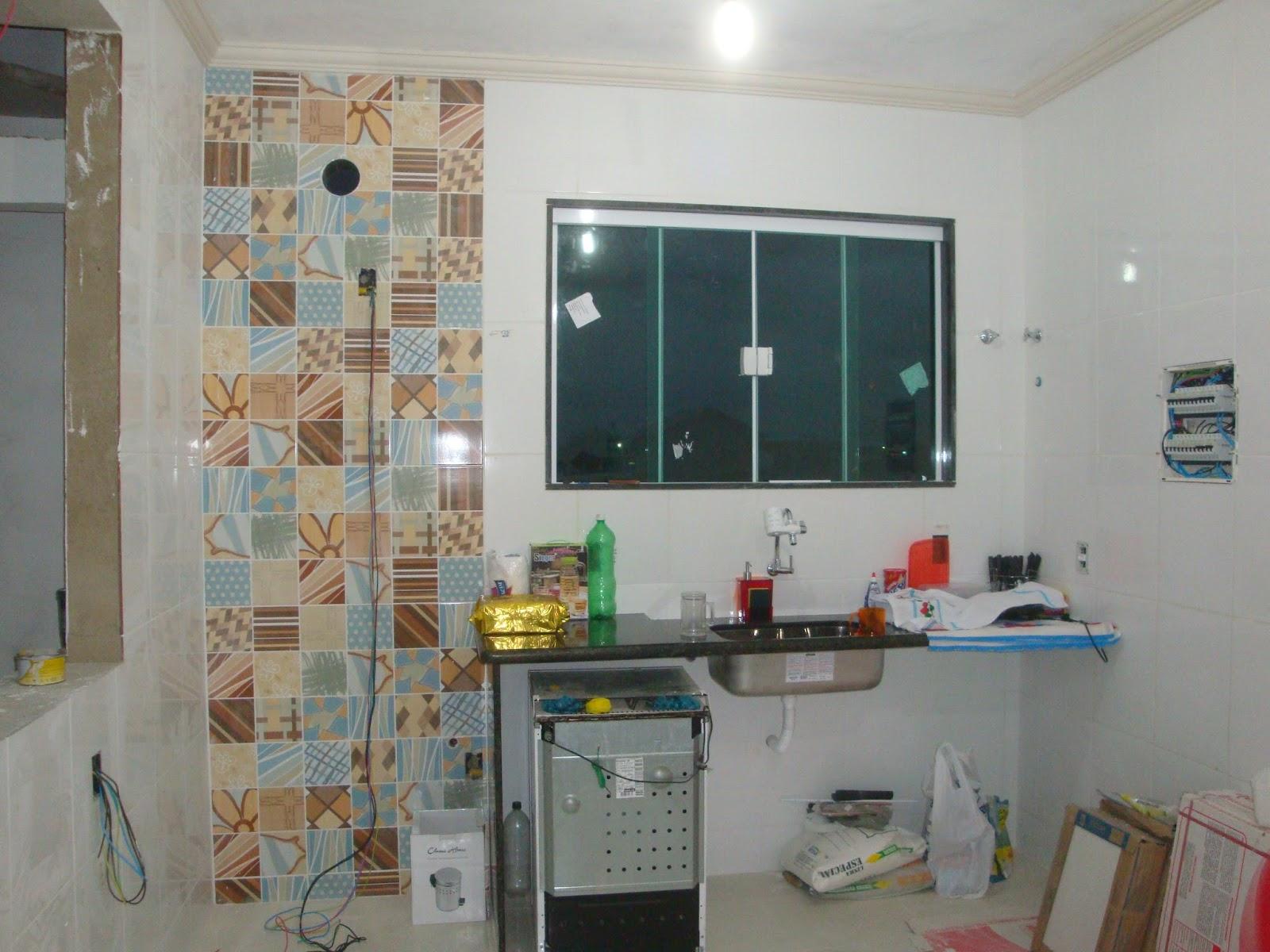 ViDa NoVa CaSa NoVa Construindo nosso LaR : Nossa Cozinha #6A4638 1600 1200
