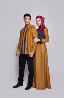 Gambar Baju Muslim Shafira Model Terbaru 2018