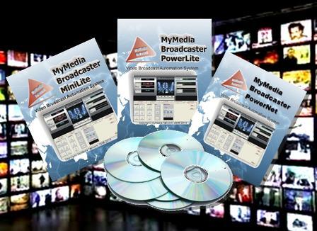 MyMediaCD