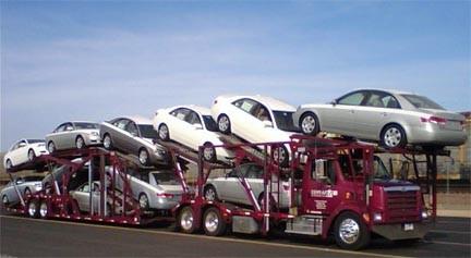 Car Shipping Companies Ma