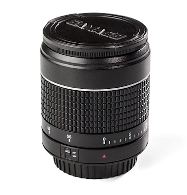 The Ultimate Fun Foodie-Friendly Gift List - Camera Lens Kitchen Timer