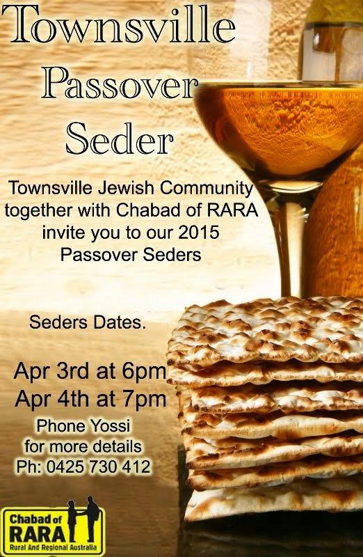 Passover 2015