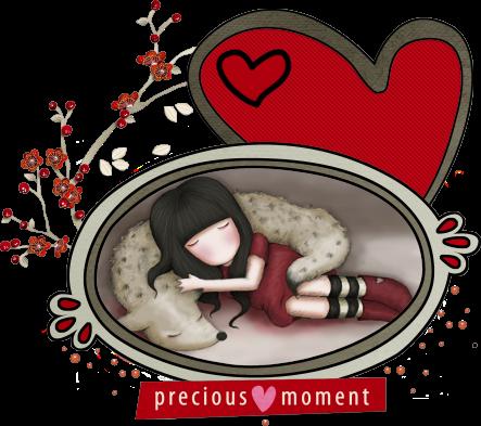 Tag Precious Moment