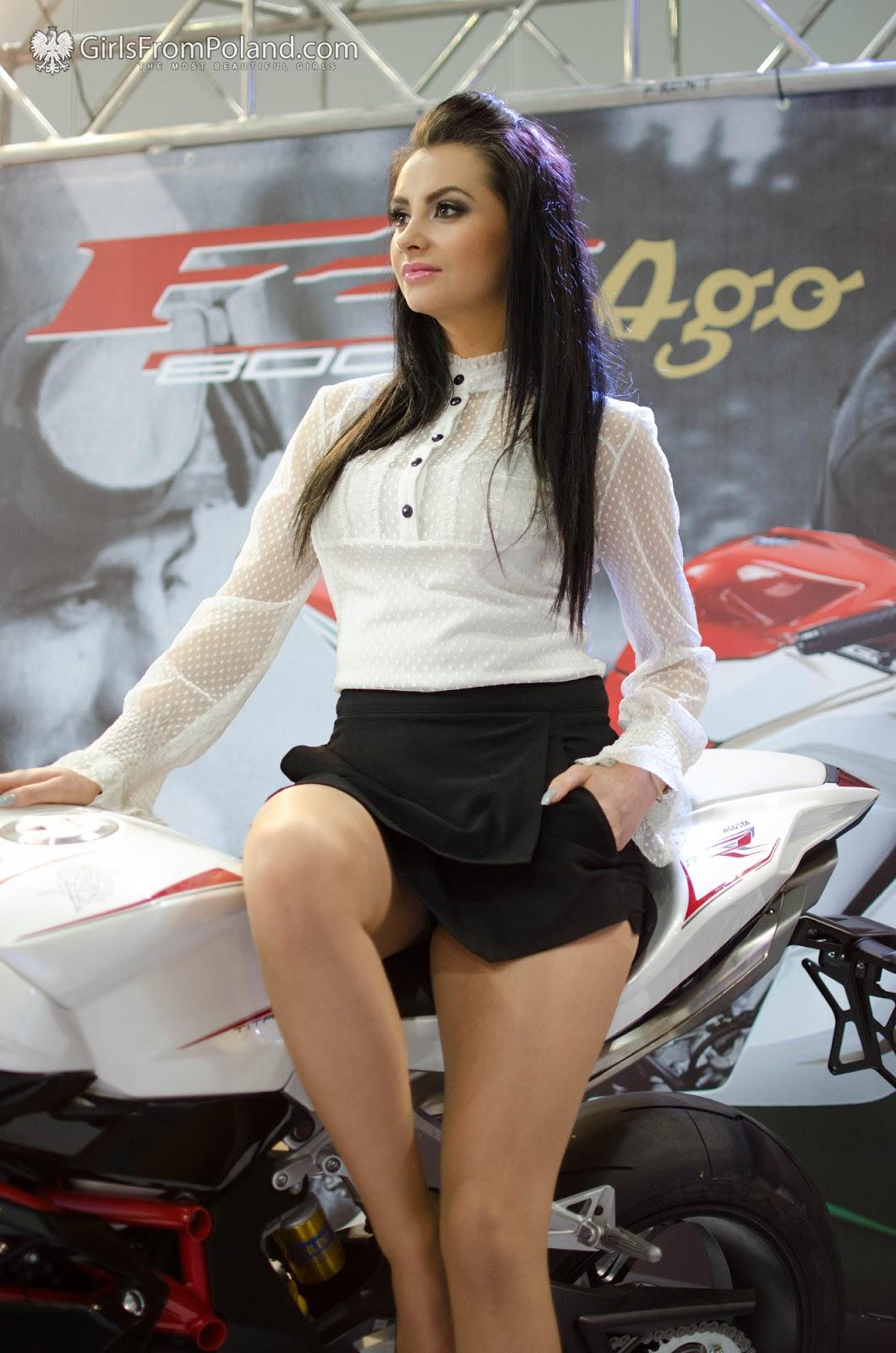 7 Wystawa Motocykli i Skuterow  Zdjęcie 76