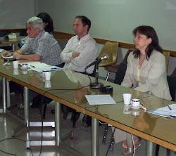 HCD Jornada inclusión del endosulfán en Convenio de Estocolmo