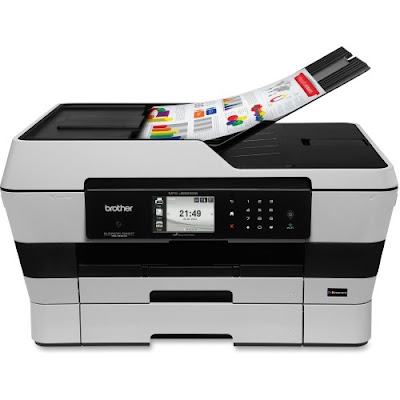 Brother MFC-J6925DW Driver Download