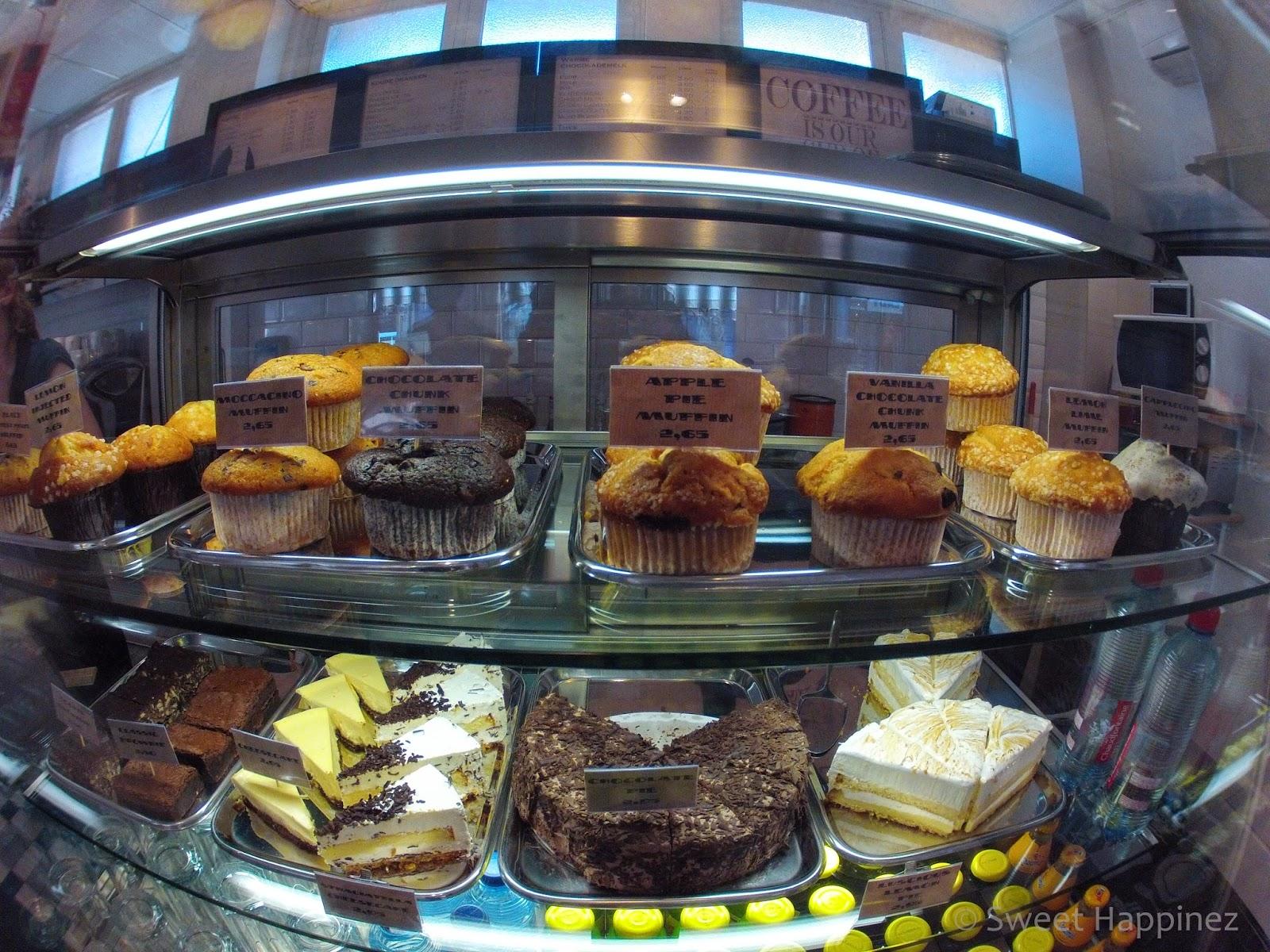 Verschillende Soorten Cake Verschillende Soorten