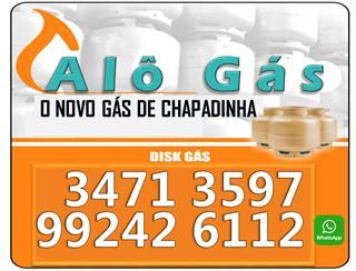 ALÔ GÁS
