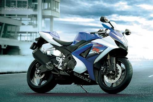 Suzuki GSX-R1000 Reviews and Price