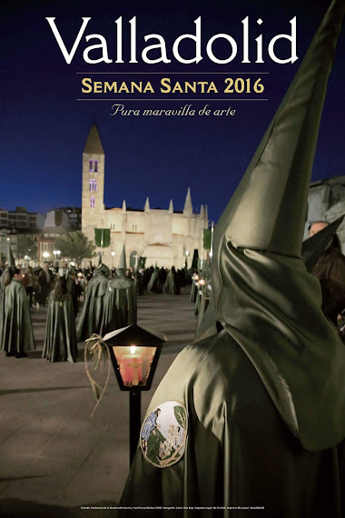 SEMANA SANTA - VALLADOLID 2016