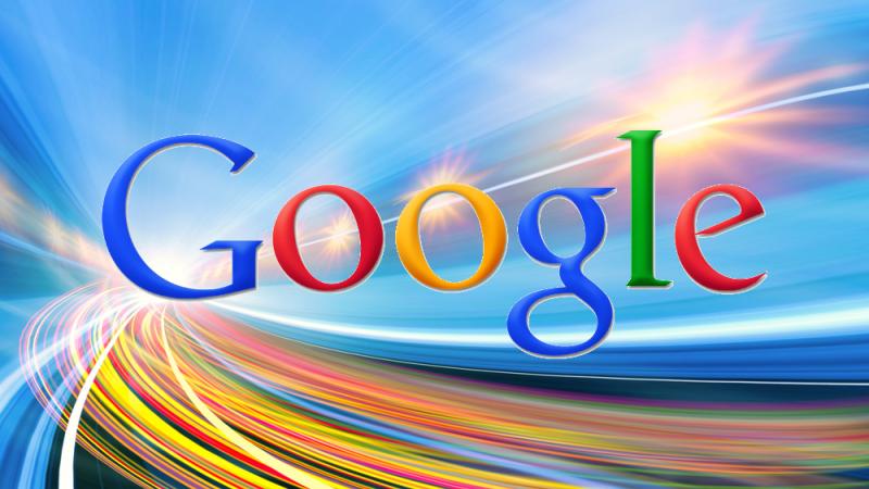 google logo - zhivotech.com