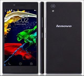 Smartphone Android Lenovo P70
