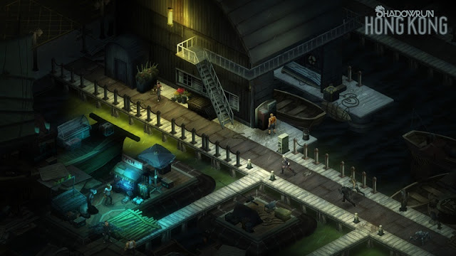 Shadowrun Hong Kong Download Photo