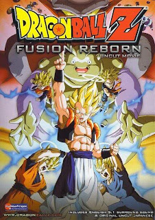 Dragon Ball Z Filme 12 Uma Nova Fusão: Gogeta Online Dublado