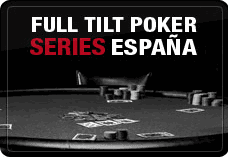 Full Tilt Poker series España