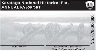 Saratoga National Historical Park Photo Contest