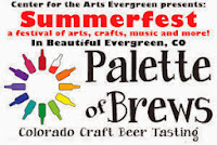 Palette of Brews at Summerfest