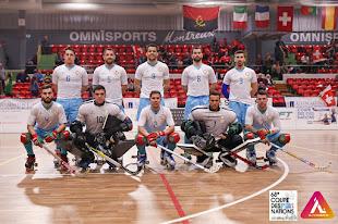 68ª COUPE DES NATIONS - MONTREAUX