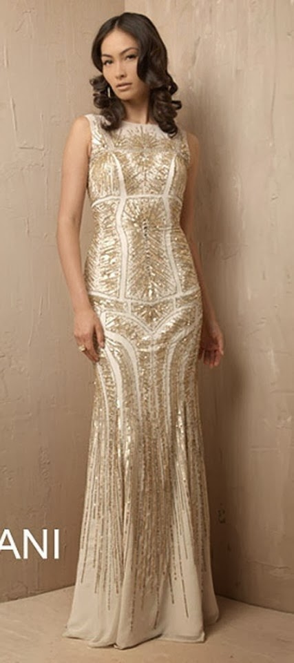 Exclusivos vestidos de noche