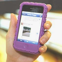 facebook mobile, facebook cell phone, facebook phone