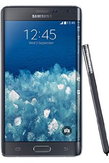 Samsung Galaxy S6 Edge + SM-G928W8