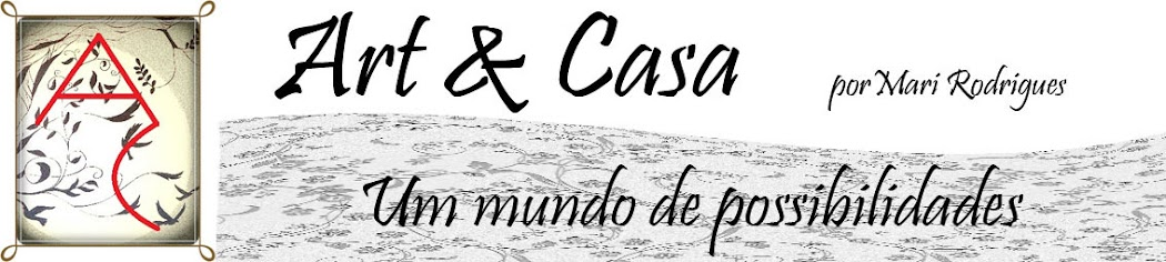 Art &amp; Casa