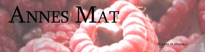 Annes Mat