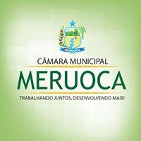 CÂMARA MUNICIPAL DE MERUOCA- O PODER LEGISLATIVO AO LADO DA COLETIVIDADE
