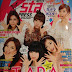 T-ara's snapshots from Japan's K Star Magazine