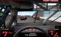 Nas Car Araba Yarışı