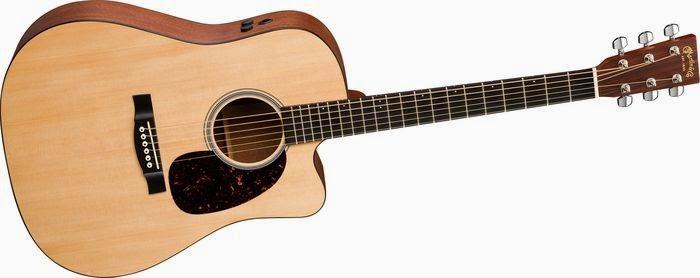 Cara Memilih Gitar Akustik Yang Bagus