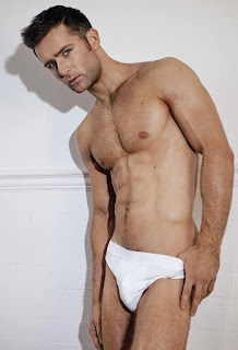 Harry Judd Gay