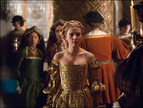 rococo dresses in movie