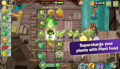 Plants vs. Zombies 2 V 4.3.1 MOD APK