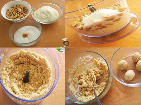 Tanfiri / Tanfirin / Donkwa (dodonkwa) Recipe