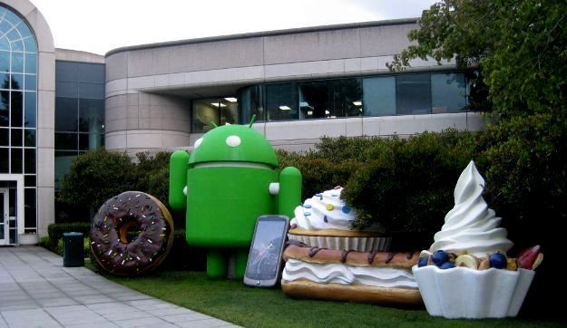 Google Speaks out on the Apple vs Samsung feud: Most Claims Don't Relate to Core Android