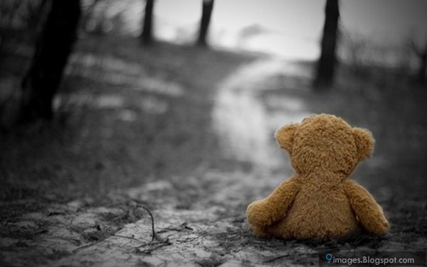 Teddy, bear, toy, sadness, alone |: 9images.blogspot.com/2013/02/teddy-bear-toy-sadness-alone.html