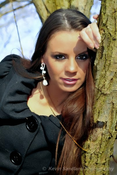 Miss Earth Monaco 2014